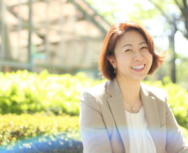 初めての婚活を平均6ヶ月で成婚へ導く婚活アドバイザー荻田由佳